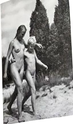 naked jewish women nazi camp