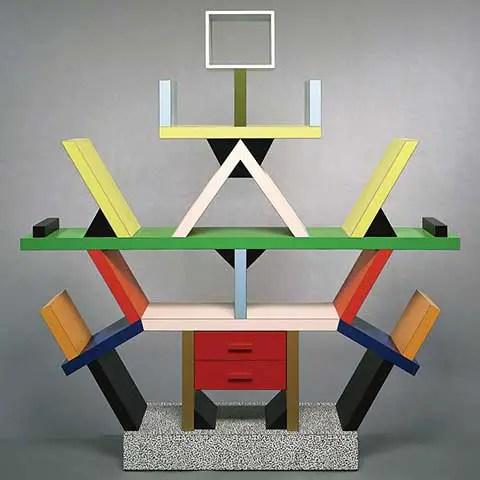 the memphis groupu0027s carlton bookcase group furniture i