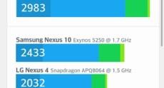 LG Optimus G Pro screenshots 90