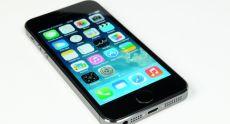 Apple iPhone 5s 08