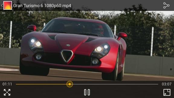 ALCATEL ONE TOUCH Hero Screenshots 50