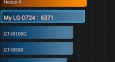 LG G3 s Screenshots 36