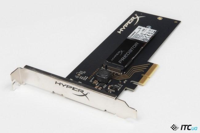 Kingston_HyperX_Predator_PCI-E_SSD_2
