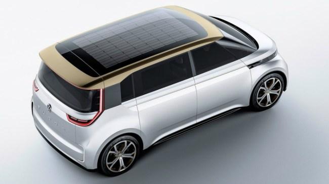 Volkswagen Budd-e (3)