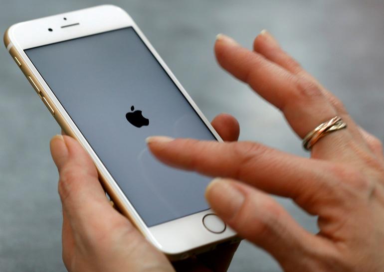 Apple опубликовала инструкцию по устранению «Ошибки 53»