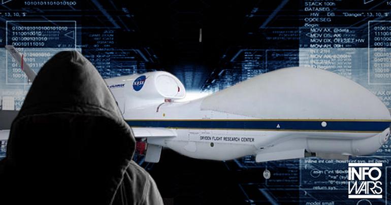 Хакеры из группы AnonSec утверждают, что взломали систему безопасности NASA