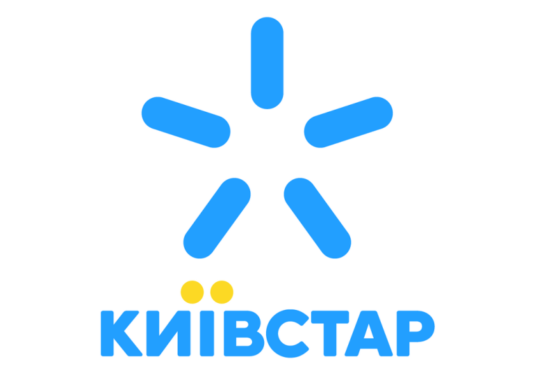 !Kyivstar white