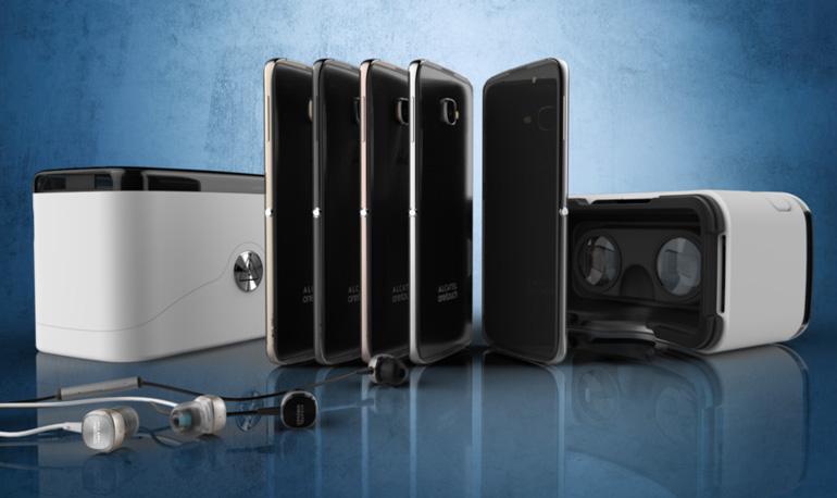 Alcatel выпустит в этом году множество разнообразных смартфонов и планшетов
