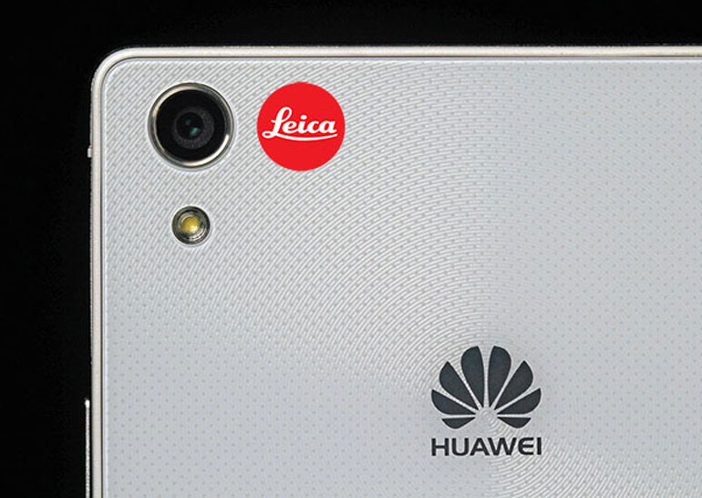 Huawei и Leica заявили о сотрудничестве