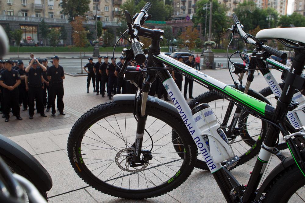 Kyiv Velopatrul