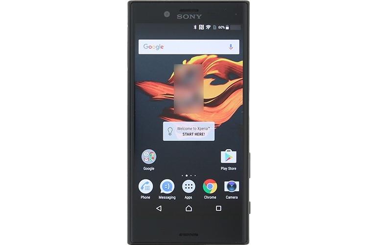 Сони готовит мобильные телефоны XperiaXZ иXperia XCompact