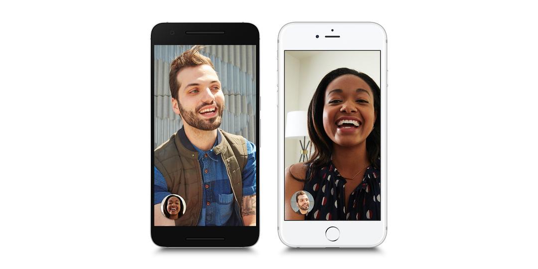 Google разработал собственный пообразу иподобию Skype
