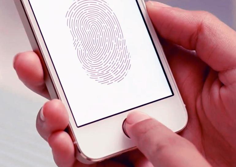IPhone лишится домашней кнопки в2017 году