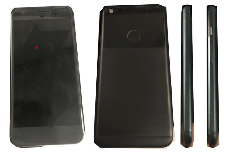 HTC Nexus Марлин прошел тест AnTuTu
