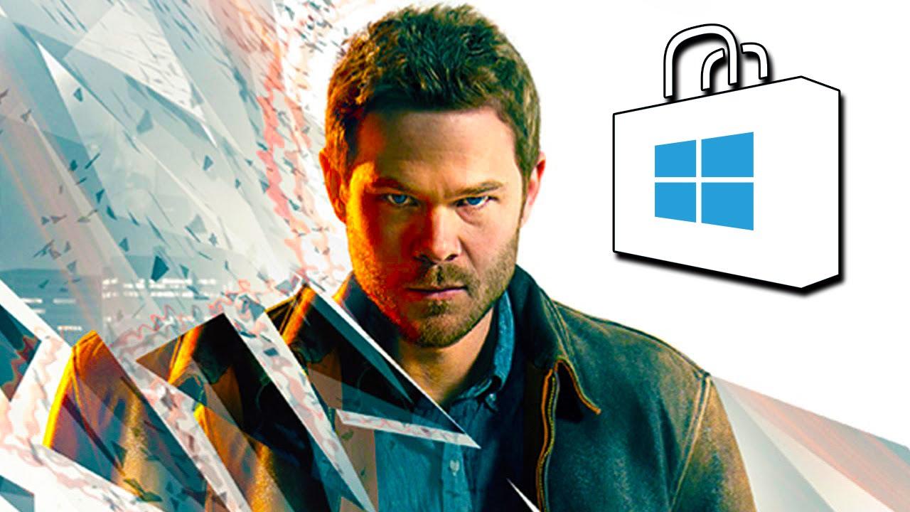 Игра Quantum Break выйдет вSteam 14сентября