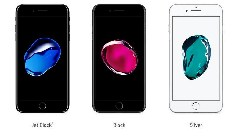Apple предупредила одефиците iPhone 7 иiPhone 7 Plus
