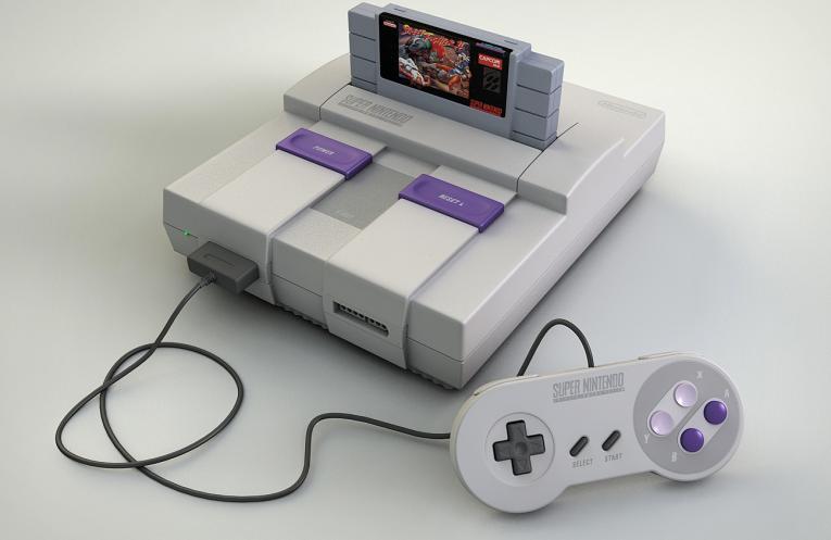 NintendoNX: картриджи возвращаются?