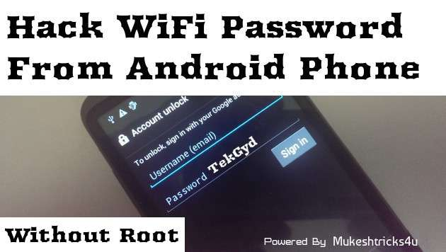 HACK Someone Wi-Fi Password Using Command prompt [MC STUDIO]
