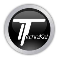 iTechniKal Logo