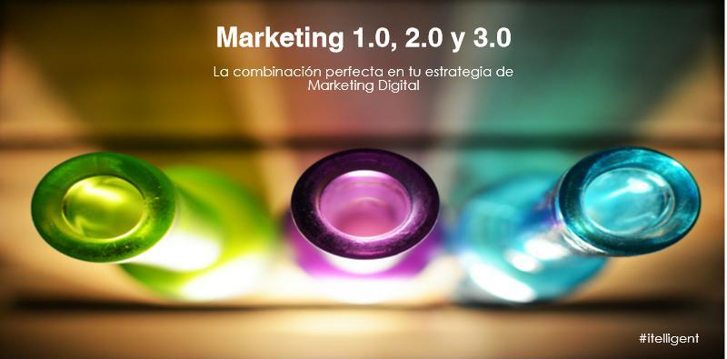 Marketing 123