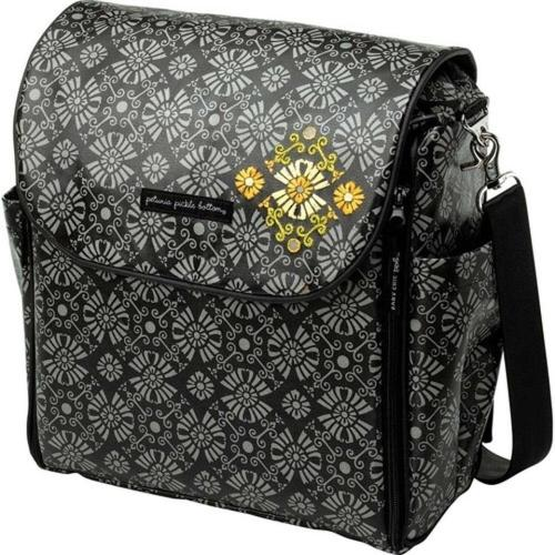 Medium Crop Of Petunia Pickle Bottom Diaper Bag