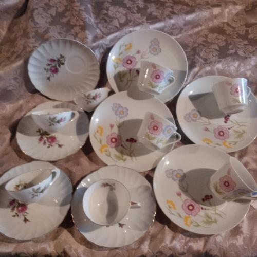 Medium Crop Of Unique Tea Sets