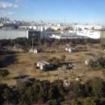 東京の安いキャンプ場:江東区立若洲公園キャンプ場の紹介