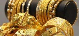 الذهب يصعد مع ارتفاع النفط واستقرار الدولار