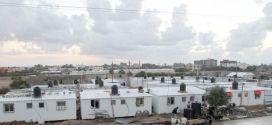 الركام والكرفانات أخطر ما ينتظر النازحين في غزة