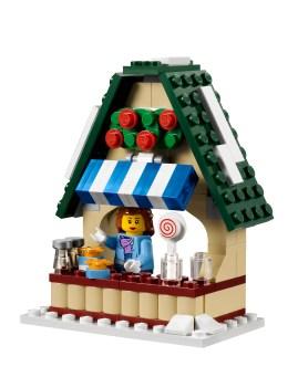 10235 - Winter Village Market