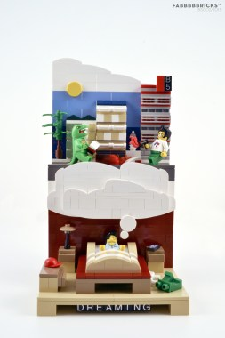 """""""Dreaming"""", di Fabio Maiorana"""