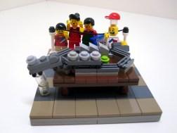 """Legofest"", di Matteo Bollini"