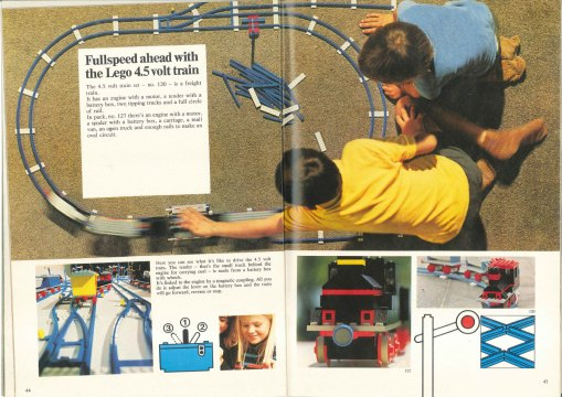 Let's Play with Lego - Pagina 24