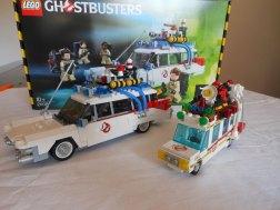 LEGO Ghostbusters - Ecto-1