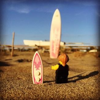 Scatto Surfista
