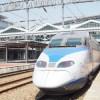 【韓国旅行】韓国旅行2日目 仁川から釜山へ (KTX、西面)