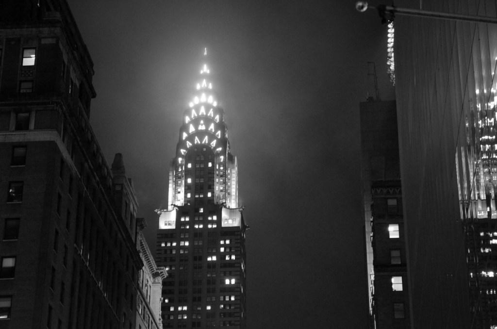 What's your favourite New York landmark?