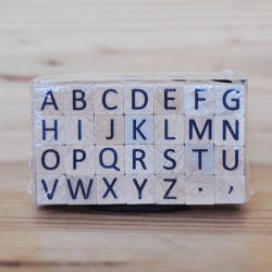 Alphabet-Stamps-Medium-Sans-Serif