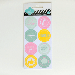 Heidi-Swapp-Circle-Stickers-Hello-Set
