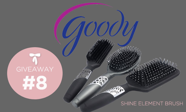 Goody Giveaway #8