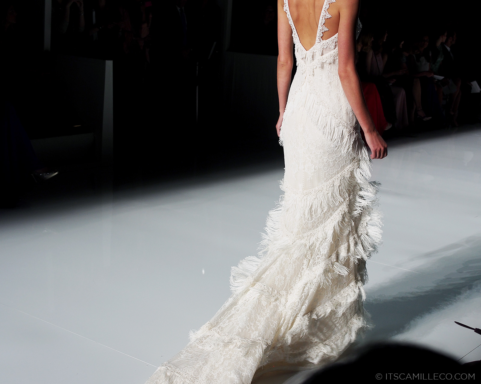 Simplest Wedding Dress 85 Elegant itscamilleco