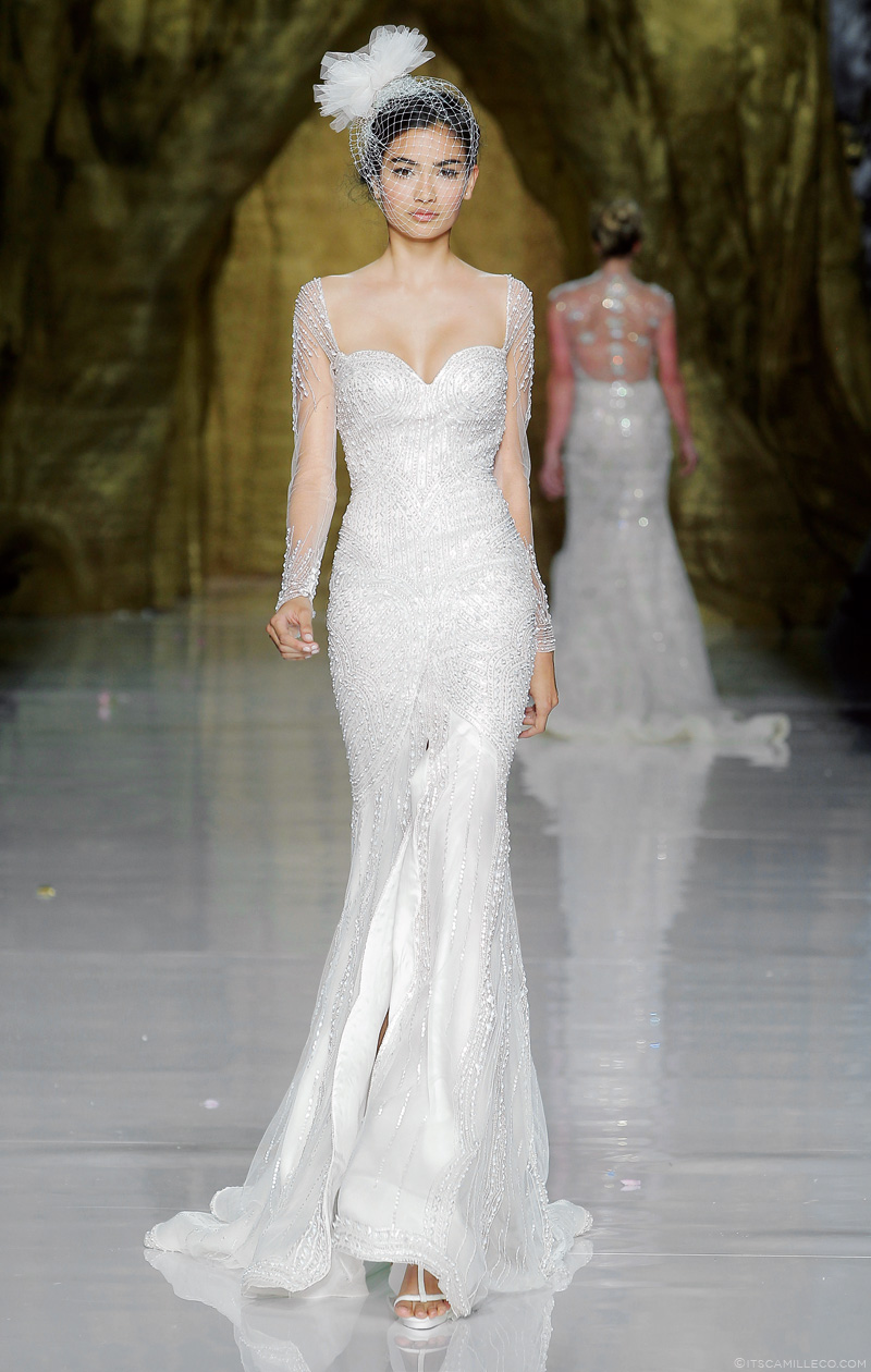 Simplest Wedding Dress 84 Vintage itscamilleco itscamilleco