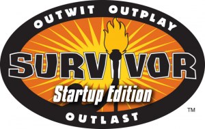 Tonight became Survivor - Startup Edition