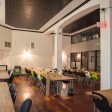 WeWork Coshare Desk Area
