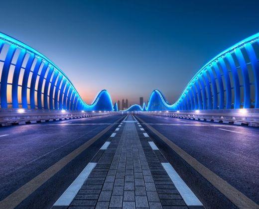 Meydan-Bridge-horse-race-club-dubai