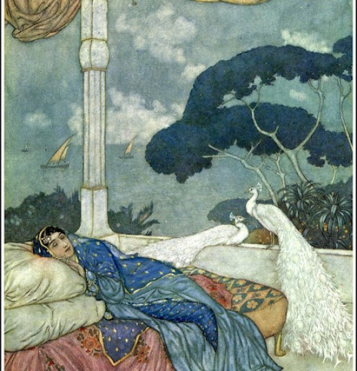 mughal-era-paintings