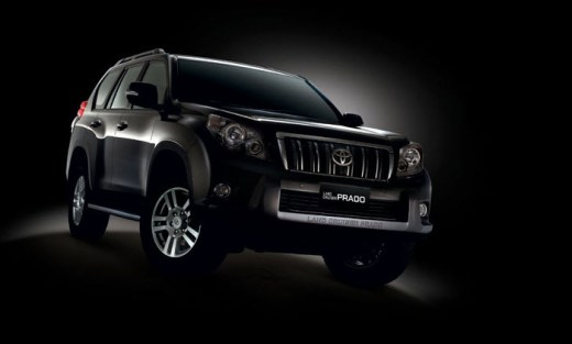 Latest-toyota-prado-2012-2013-blacl-color-HD-widescreen-wallpapers