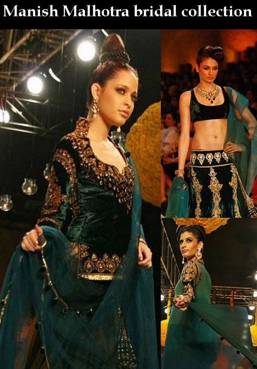 2013 Manish-Malhotra Collection with price