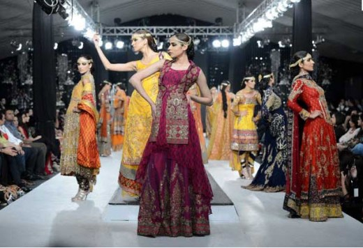 Pakistan-Bridal-Dress-Latest-collection with Price