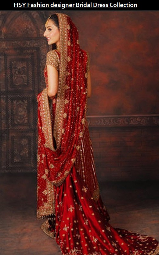 hsy-bridal-dress-Latest-collection-2013-picture